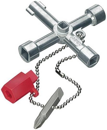 Knipex Schaltschrankschlüssel 00 11 03