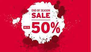 -50% End of Season Sale im FC Bayern Fanshop
