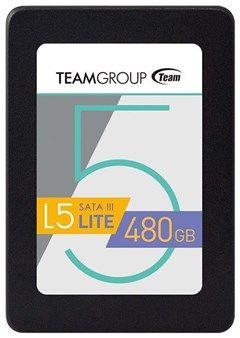 Team SSD L5 LITE 480GB