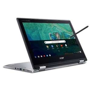 Acer Chromebook Spin 11 | CP311-1HN | Silber