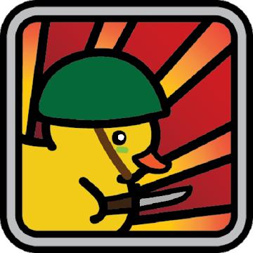 Duck Warfare kostenlos statt 1,49€ (Google Play)