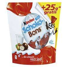[Hit Bundesweit] SchokoBons 200g+25g für 1,49€ [0,67€/100g]