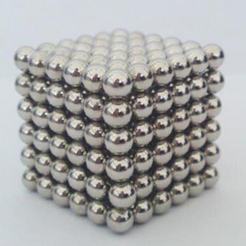 216 Magnetkugeln - D=3mm