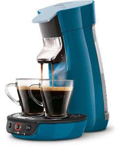 Philips Kaffeemaschine Senseo Viva Café HD7829