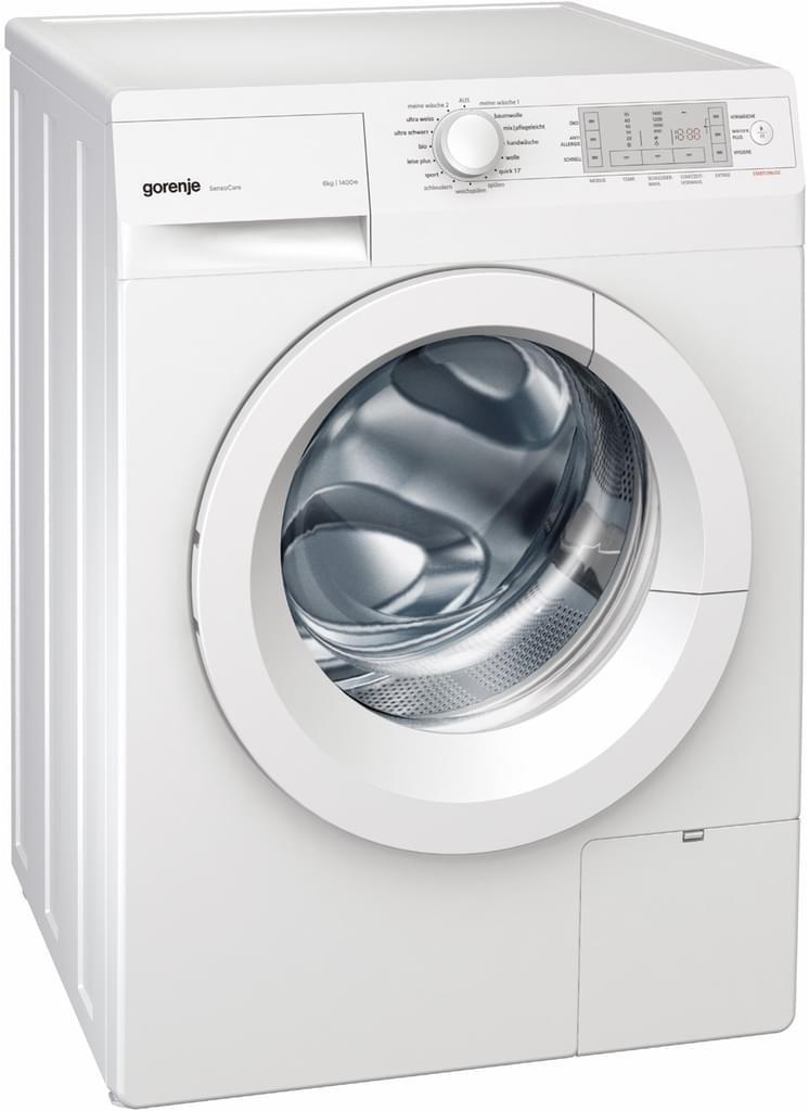 Gorenje Waschmaschine WA 6840 inkl. Versand / Ao.de