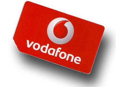 Kostenlos SMS schicken mit Vodafone-Datenkarte
