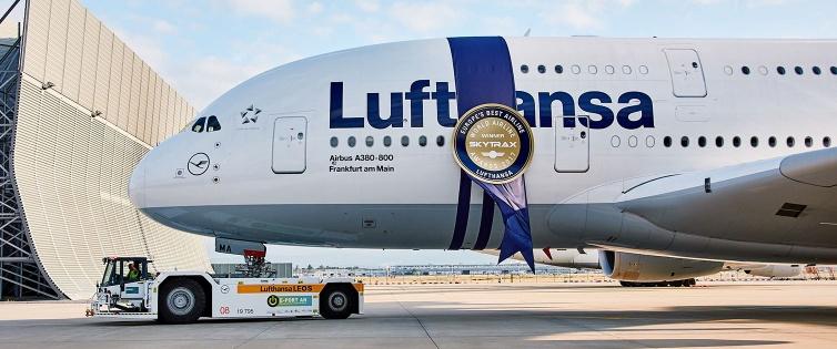 Bis zu 25€ Cashback + 10€ Shoop.de-Gutschein für Deine Flugbuchung bei Lufthansa über [Shoop]
