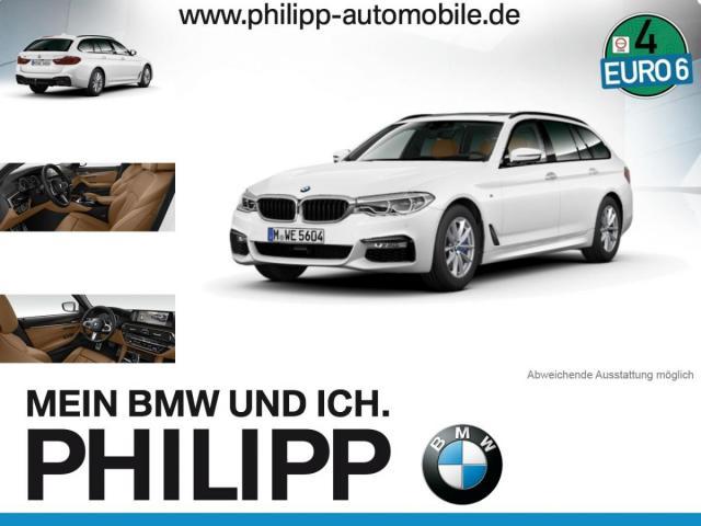 BMW 530d Touring xDrive - Leasing 399 € brutto | Umfängliche Ausstattung