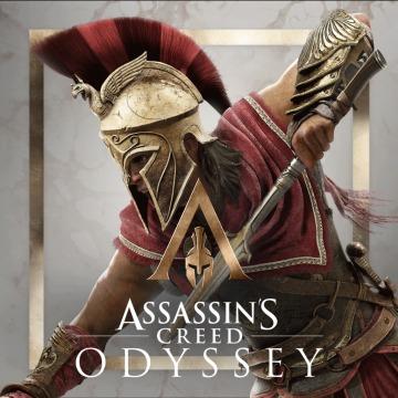 Assassin's Creed® Odyssey - Dynamisches Design (PS4) kostenlos