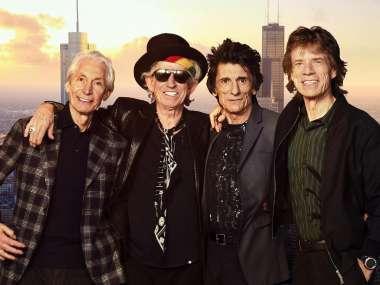 Rolling Stones in Prag für 19€