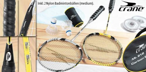 [ALDI SÜD] Badmintonschläger für 13,99€