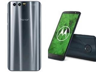 Honor 9 / Moto G6  sowie P20 Lite / Nokia 7 plus für 14,99 Euro bzw. 19,99 Euro monatlich (O2, Allnet und SMS Flat, 4 GB LTE bzw. 6 GB LTE bis 50Mbit/s)