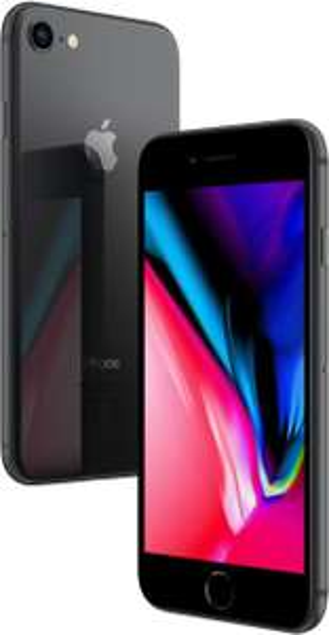 [ebay] Apple iPhone 8 64GB VERSCHWEISST OVP NEU für 619€ bzw. 557,10€ (mit Umzug nach AU)