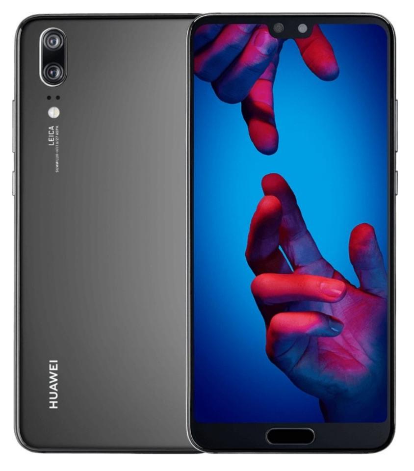 Huawei P20 128GB 4GB RAM Single Sim