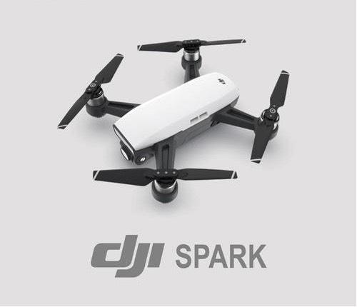 [GearBest] DJI Spark Mini RC Selfie Drone
