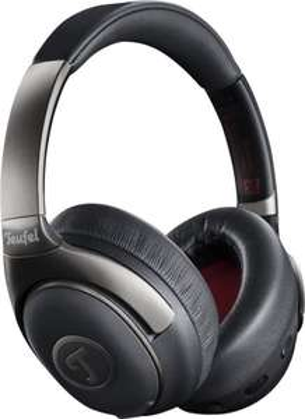 Teufel MUTE BT Over-Ear Bluetooth Kopfhörer (Apt-X, ANC adaptives Real Time Noise Cancelling) (neu, offene Verpackung) [Avides@Dealclub]