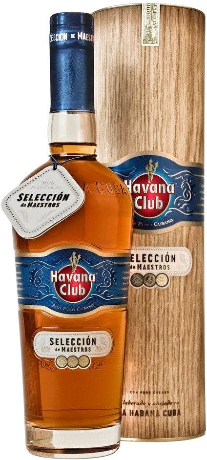 [Trink & Spare: Lokal: Essen-Werden] Havana Club Selección de Maestros für 25,80€