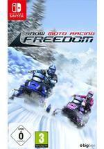 Snow Moto Racing Freedom (Switch) (Abholung)