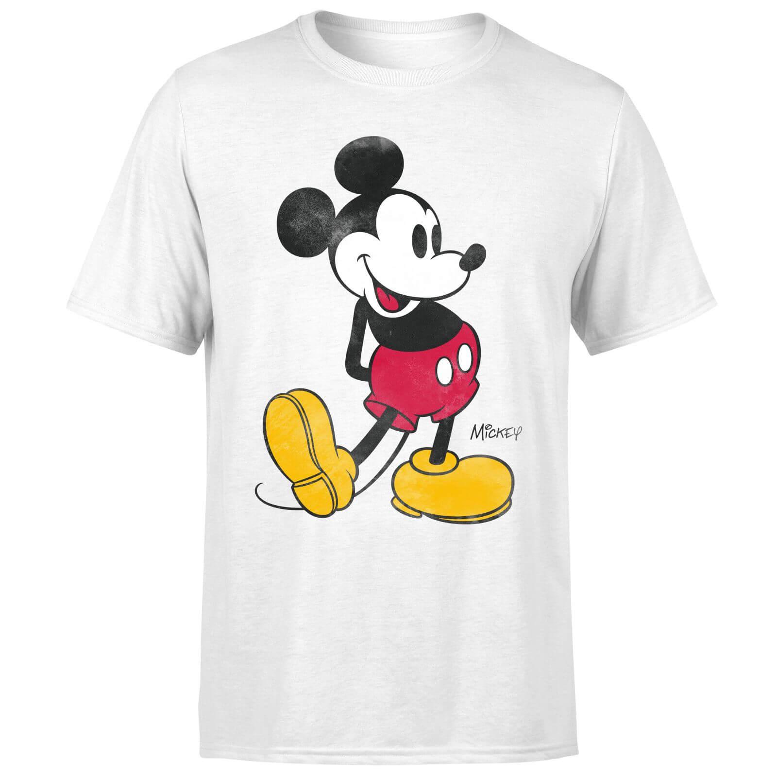 Disneys Micky Maus T-Shirt für 10,99€ (Zavvi)