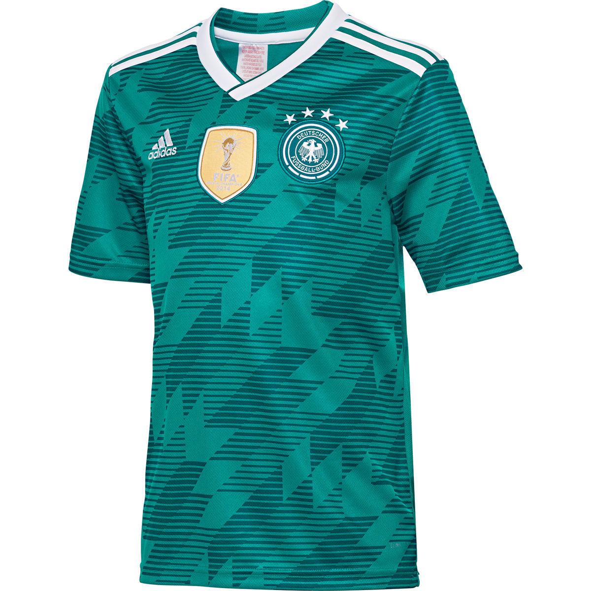 2 DFB Trikots (wahlweise Damen/Herren Auswärts- oder Heimtrikot) für 100.- EUR + Cashback  Funktioniert auch mit Trikots anderer Nationalmannschaften
