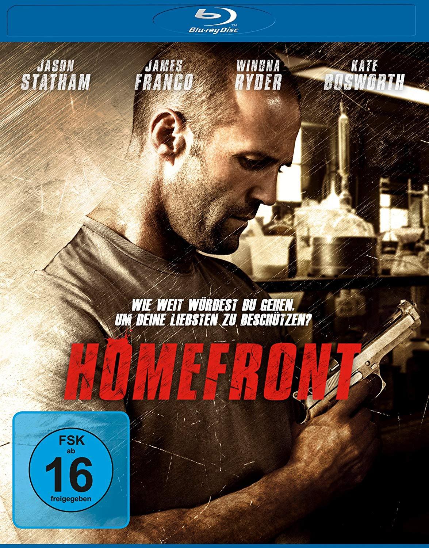 Homefront (Blu-ray) für 3,98€ (Dodax)
