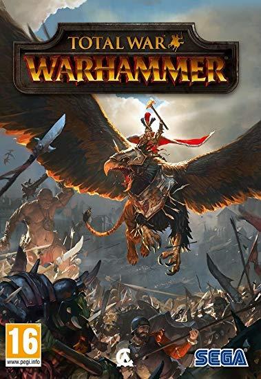 PC-Spiel aus 2016: Total War: Warhammer (Steam-Code)