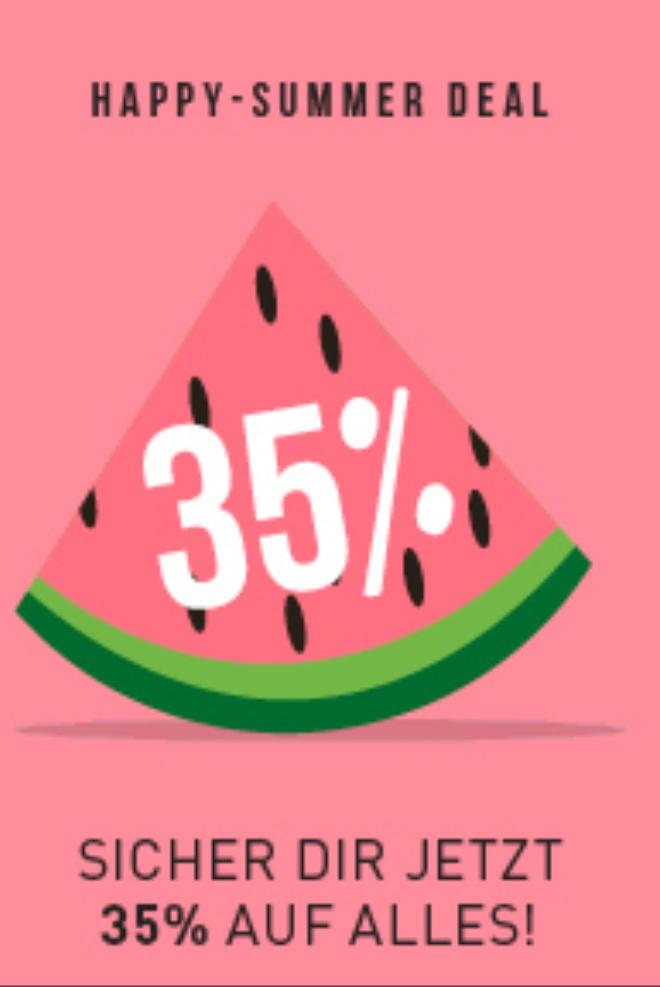 35% auf ALLES inkl. gratis Versand und Rückversand (auch auf Nike, Adidas etc.) [my-sportswear.de]