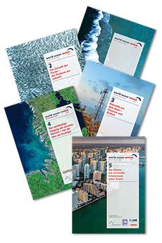 {Futter für´s Hirn} _ Zustand & Zukunft der Weltmeere - 5 kostenlose Publikationen !