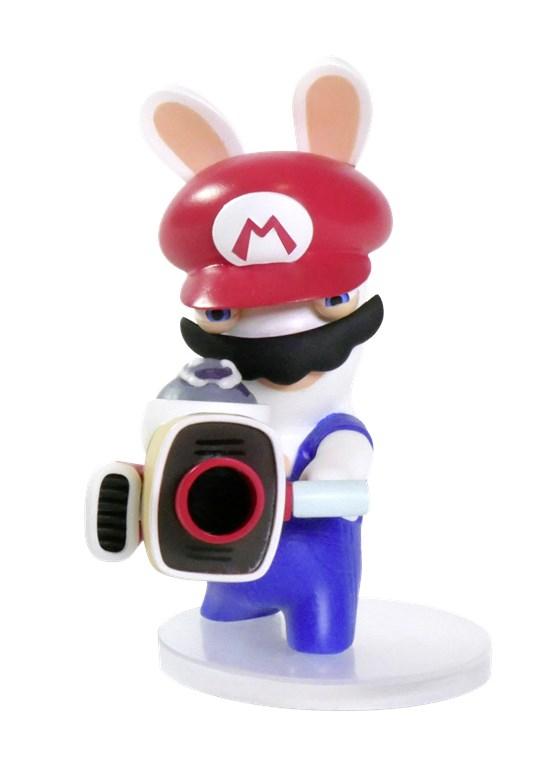 Mario & Rabbids Kingdom Battle - Alle Figuren (8cm) für je 9,99€ & (16cm) für 19,99€ (GameStop)