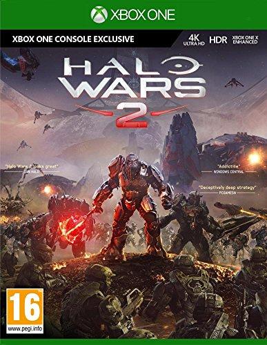 Halo Wars 2 (Xbox One) für 11,76€ (Amazon.fr)