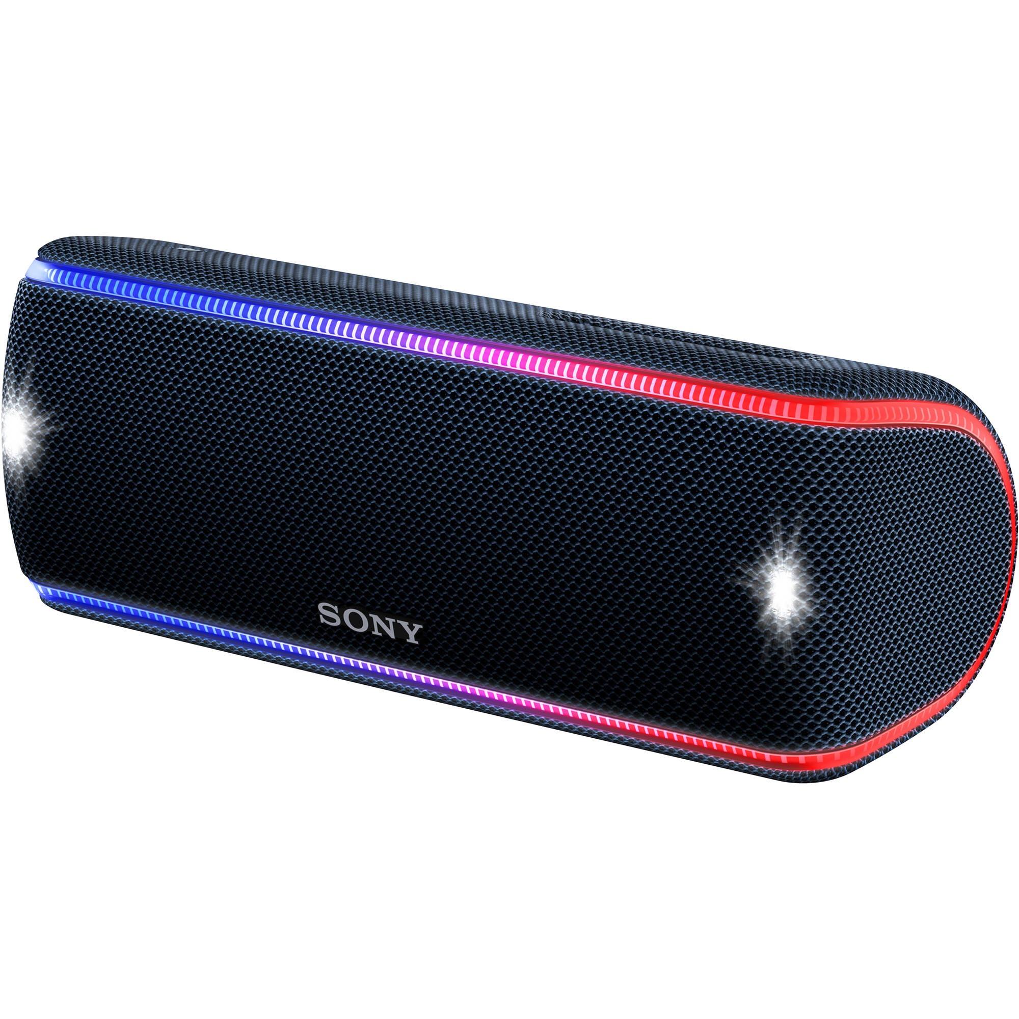 Sony SRS-XB31 / NEU / Media Markt / In allen Farben / Bundesweit & Online