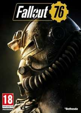 Fallout 76 Pre-Order Key (PC) bei MMOGA