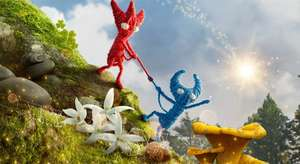 Unravel Two gratis ausprobieren (26.06-30.07.) [PC/PS4/XBox One]