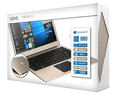 [Amazon WHD!!] Odys Winbook 13 33,78 cm (13,3 Zoll)