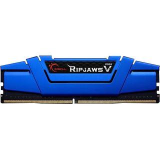 G.SKill Ripjaws V 2x8GB DDR4-2400 CL15