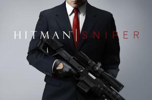 Hitman Sniper kostenlos [Android + iOS]