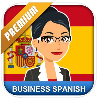 Business Spanisch MosaLingua (Premium) kostenlos statt 5,49€ [iOS & Android]