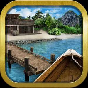 Die Jagd nach dem verlorenen Schatz / The Hunt for the lost Treasure / Point-and-Click Adventure kostenlos für Android