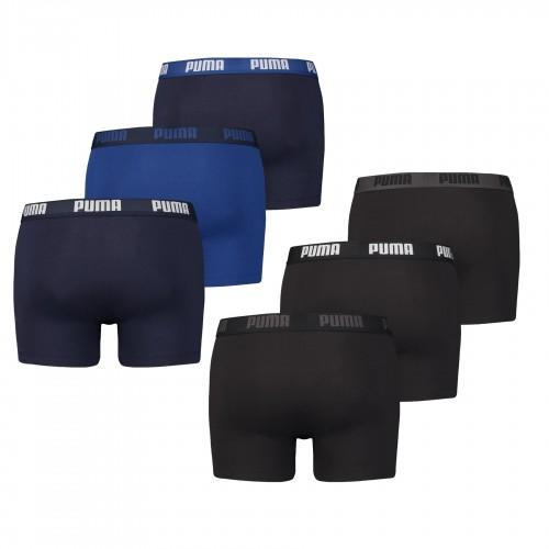 6 x PUMA Boxershorts versandkostenfrei bei mybodywear