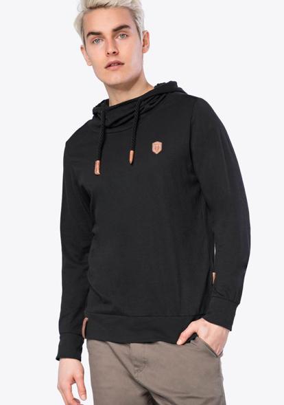 20% auf Naketano - auch Sale [AboutYou] z.B. schwarzer Sweater für Herren