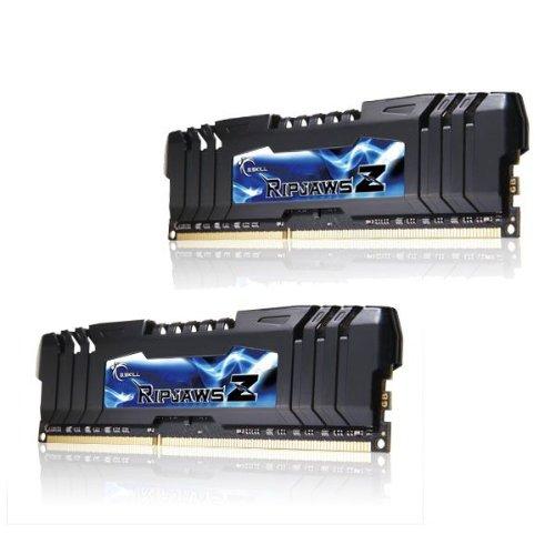 G.SKill Ripjaws Z 16GB DDR3 PC3-14900 Kit für 83,06€ (Amazon)