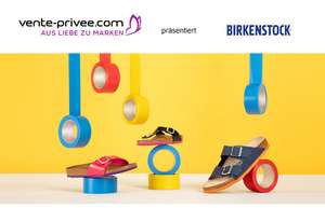 Birkenstock im Sale