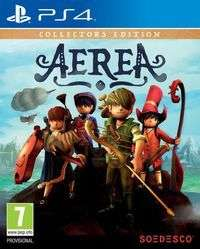 AereA Collector's Edition (PS4)