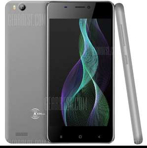 [Gearbest] Kenxinda V5 (3G Smartphone 4.0 inch Android 7.0 SC7731C Quad Core 1.2GHz 1GB RAM 8GB ROM 2.0MP Rear Camera 1500mAh)