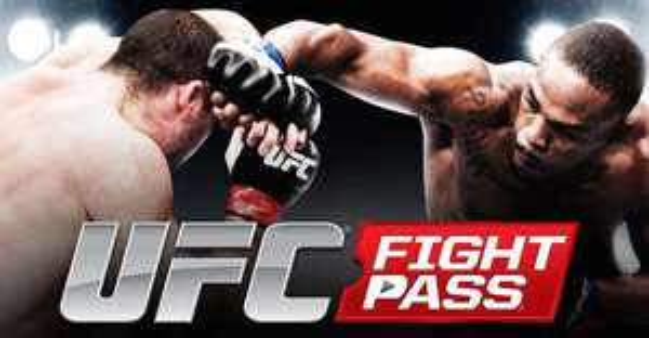 UFC Fight Pass 60 Tage kostenlos