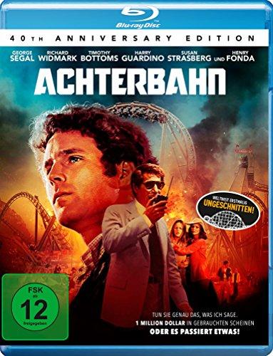 Achterbahn - 40th Anniversary Edition (Blu-ray) für 7,99€ (Amazon Prime & Dodax)