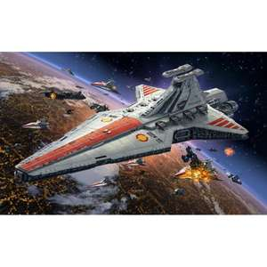 Revell Star Wars Republic Star Destroyer (06053) Level 3 für 51,98€ (Shop4de)