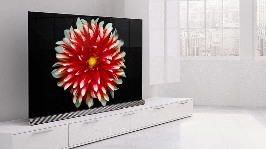 LG Signature TV 77G7V