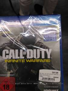 Call of Duty - Infinite Warfare Ps4 - (Lokal Köln)