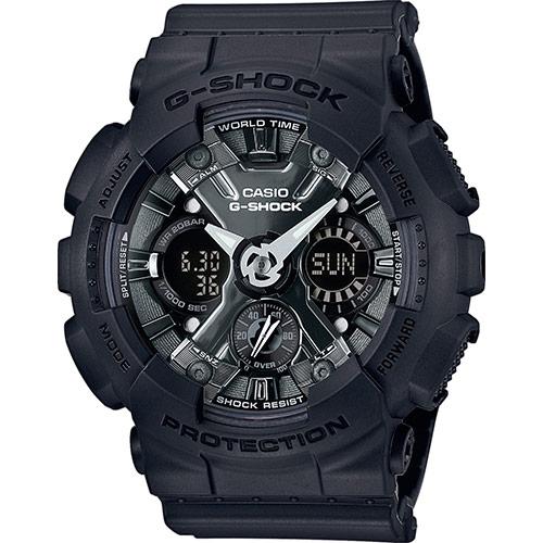 Casio G-Shock Digitaluhr GGMA S120MF 1AER für 76€ statt 116 und viele weitere Modelle